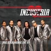 Play & Download Me Enamore De Ti by Industria Del Amor | Napster