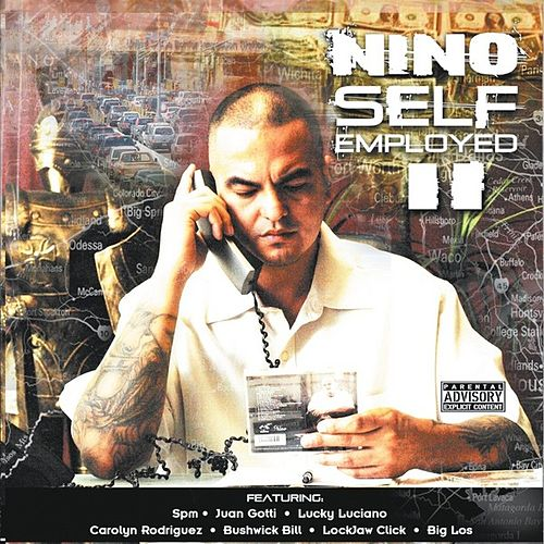 Play & Download Self Employed 2 by Nino   Napster