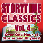Storytime Classics, Vol. 4 by Favorite Kids Stories