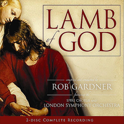 Lamb of God by Rob Gardner