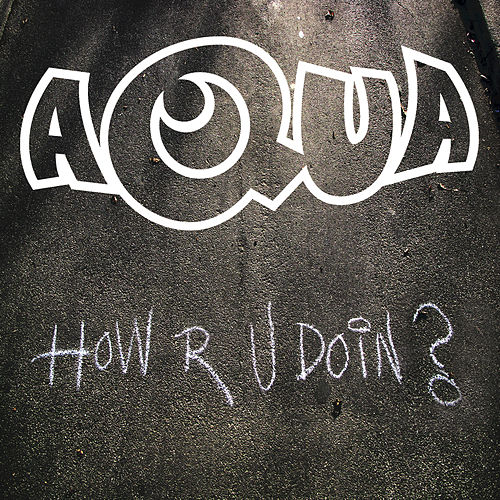 Play & Download How R U Doin? by Aqua | Napster
