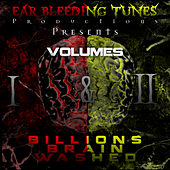 Billions Brain Washed by Various Artists