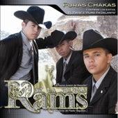 Puras Chakas by Los Rams De La Sierra