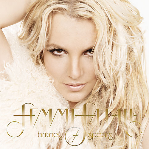 Femme Fatale (Deluxe Version) by Britney Spears