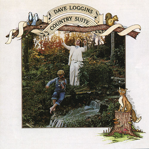 Play & Download Country Suite by Dave Loggins | Napster