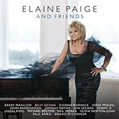 Play & Download Elaine Paige & Friends by Elaine Paige | Napster
