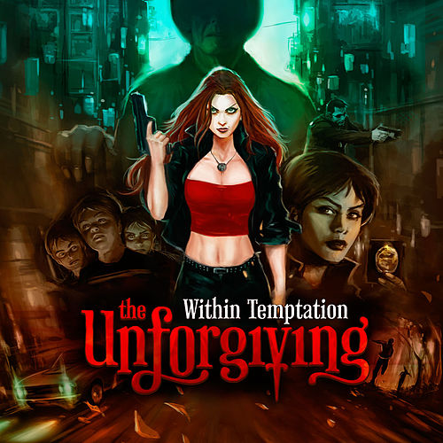 Play & Download The Unforgiving by Within Temptation | Napster