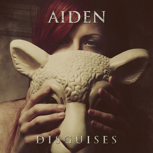 Play & Download Disguises by Aiden | Napster
