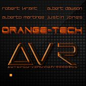 Play & Download Orange Tech by Various Artists | Napster