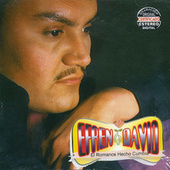 Play & Download El Romance Hecho Cumbia by Efrén David Rivera | Napster