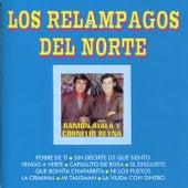 Play & Download Los Relampagos del Norte, Ramon Ayala y Cornelio Reyna by Los Relampagos Del Norte | Napster