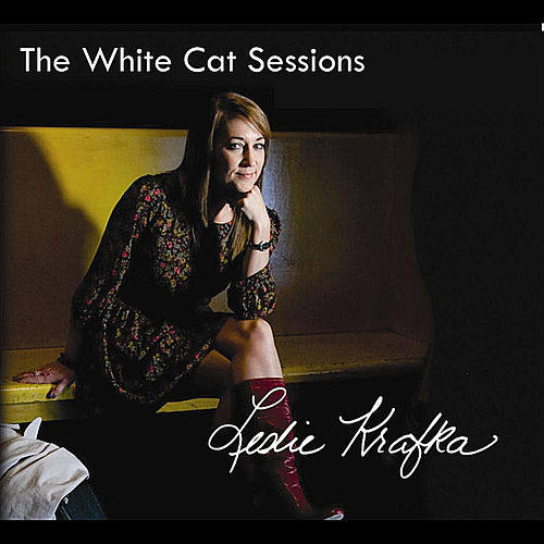 Play & Download The White Cat Sessions by Leslie Krafka | Napster