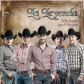Play & Download Mas Fuerte Que Hercules by La Leyenda | Napster