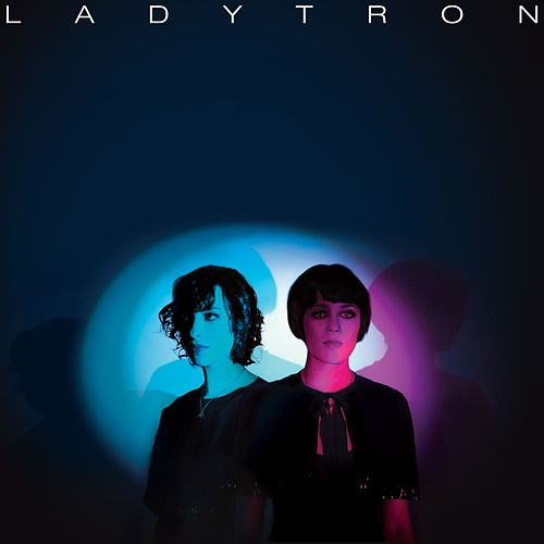 Best of 00-10 by Ladytron