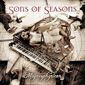 Play & Download Magnisphyricon by Sons Of Seasons | Napster