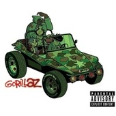 Play & Download Gorillaz by Gorillaz | Napster