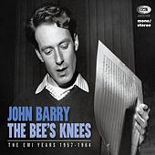 The Bee's Knees (The EMI Years 1957 - 1962) by Various Artists