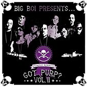 Big Boi Presents... Got Purp? Vol. 2 by Various Artists