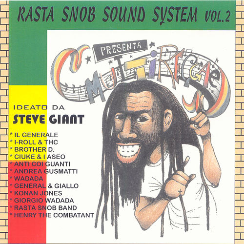 Multireggae by Various Artists