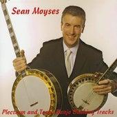 Plectrum and Tenor Banjo Backing Tracks by Sean Moyses