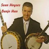 Banjo Man by Sean Moyses