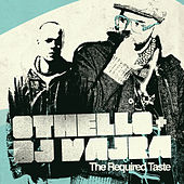Play & Download The Required Taste by Othello | Napster