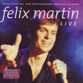 Live by Felix Martin