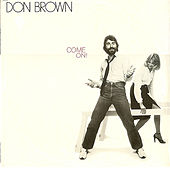 Play & Download Lucky Girl by Don Brown | Napster