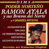 Play & Download Dimsa Poder Norteño: Ramon Ayala y 4 Grandes Artistas by Various Artists | Napster