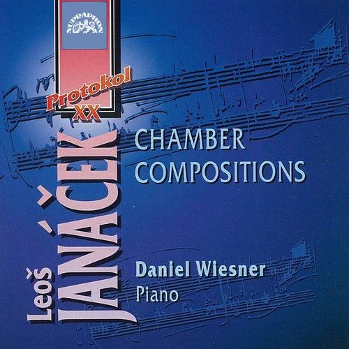Play & Download Janáček: Chamber Compositions by Daniel Wiesner | Napster
