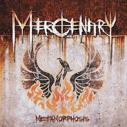 Play & Download Metamorphosis by Mercenary | Napster