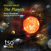 Gustav Holst: The Planets by Toronto Symphony Orchestra