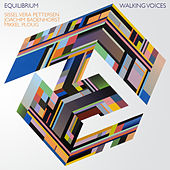 Walking Voices by Equilibrium
