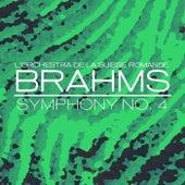 Play & Download Brahms Symphony No 4 by L'Orchestra de la Suisse Romande | Napster