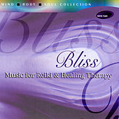 Play & Download Bliss: Music for Reiki & Healing Therapy by Rakesh Chaurasia | Napster