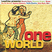 Play & Download One World by Various Artists | Napster