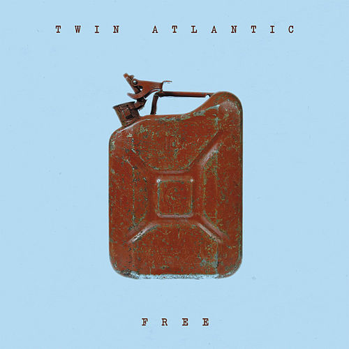 Free - Single by Twin Atlantic
