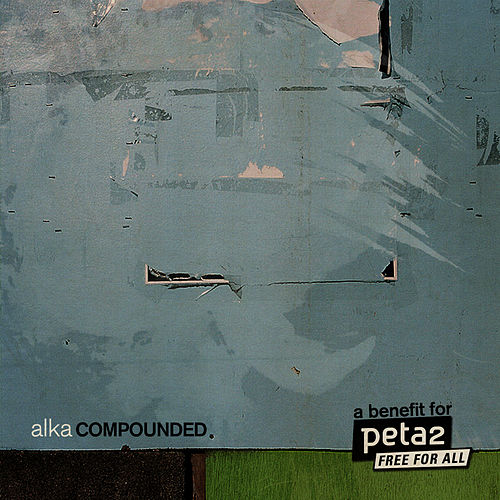 Compounded by Alka