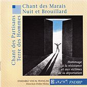 Chant des Marais by Ensemble Vocal Français