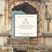 Elgar: Symphonies Nos. 1 & 2 etc by Various Artists