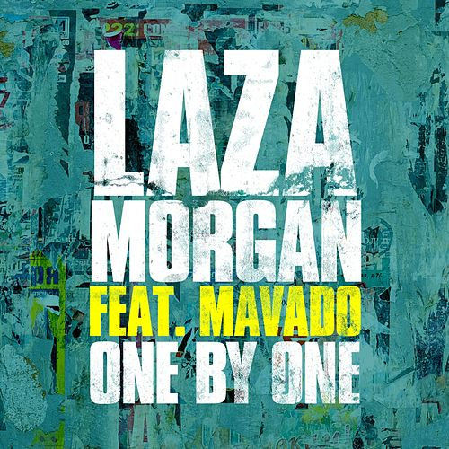 Play & Download One By One by Laza Morgan | Napster