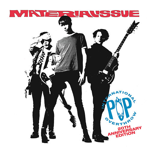 Play & Download International Pop Overthrow by Material Issue | Napster