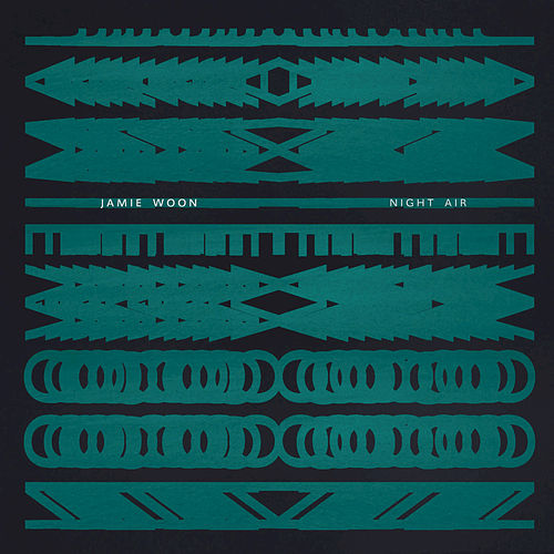 Play & Download Night Air by Jamie Woon | Napster