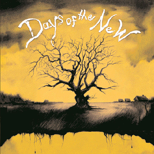 Play & Download Days Of The New (Orange Album) by Days of the New | Napster
