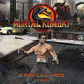 Play & Download Johnny Cage's Theme by Riots | Napster