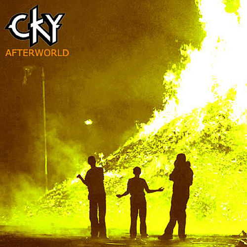 Play & Download Afterworld by CKY | Napster