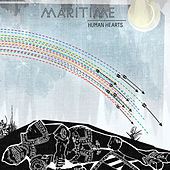 Play & Download Human Hearts by Maritime | Napster