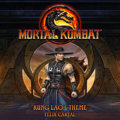 Play & Download Kung Lao's Theme by Felix Cartal | Napster
