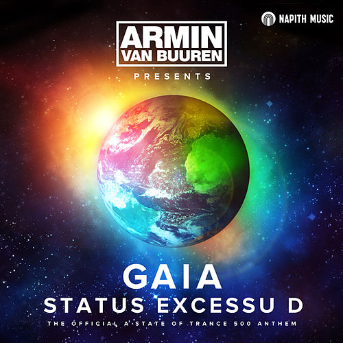 Play & Download Status Excessu D by Armin Van Buuren | Napster