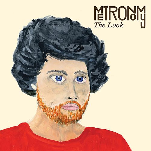 The Look by Metronomy